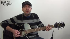 5 6 Blues Shuffle In A