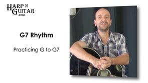 G7 Rhythm