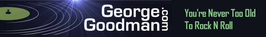 George Goodman Logo