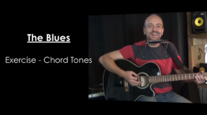 Harmonica and Guitar Chord Tones