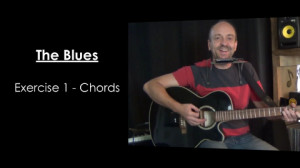 Harmonica and Guitar Chords