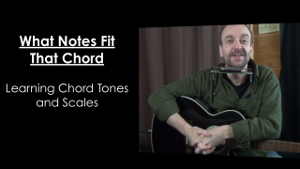 What note fits that chord