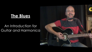 Harp 'N' Guitar - The Blues On Guitar and Harmonica