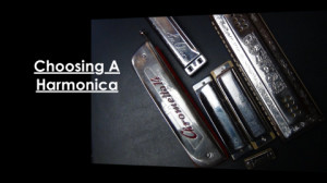 Harmonica Essentials