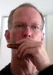 Mathieu van Schaik Harpist