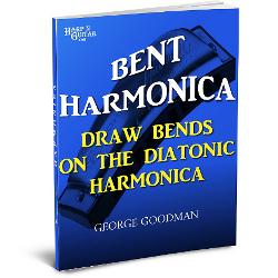 Get Bent Harmonica