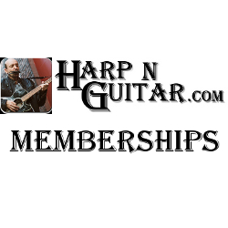 Become A Harp N Guitarist