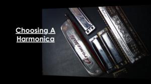 Harmonica Essentials